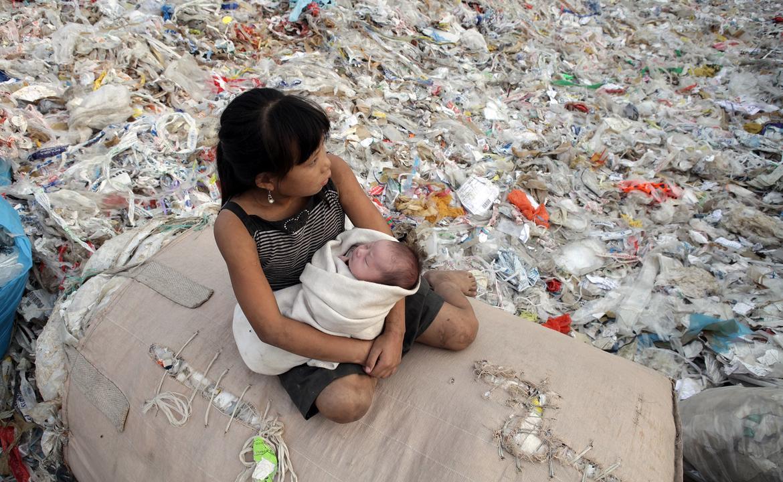環保基金—綠號院線10月19日《塑料王國》放映