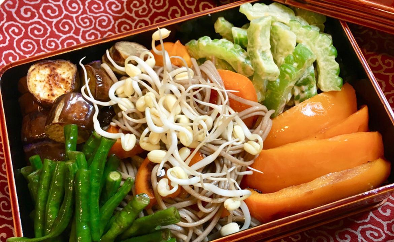 和食便當 課程(實務篇)- 6月13日(四)-壽司菜卷