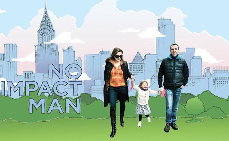 環保基金—綠號院線9月13日《熟男減碳日記》放映