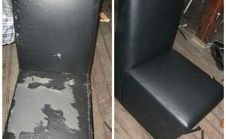 梳化餐椅翻新 sofarefurnish 床頭板 圍身板 卡位