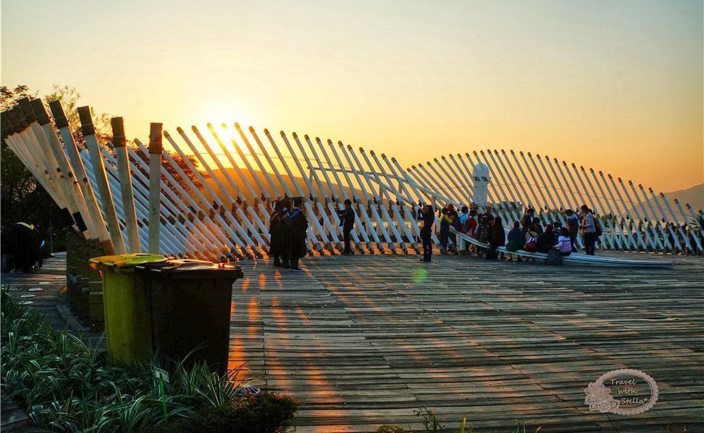 綠色婚禮場地 - 馬灣公園