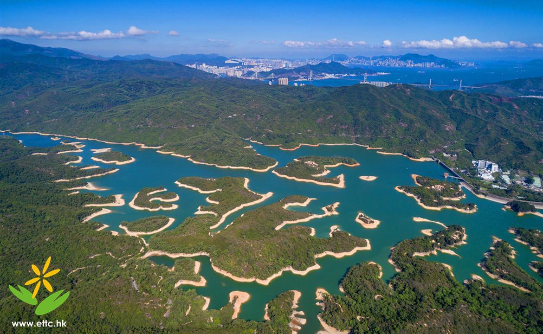 鳥瞰香港 – 空中攝影(航拍)課程(5月6日起 現正招生!)