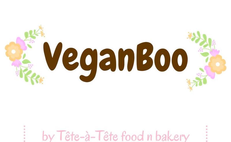 VeganBoo Bakery