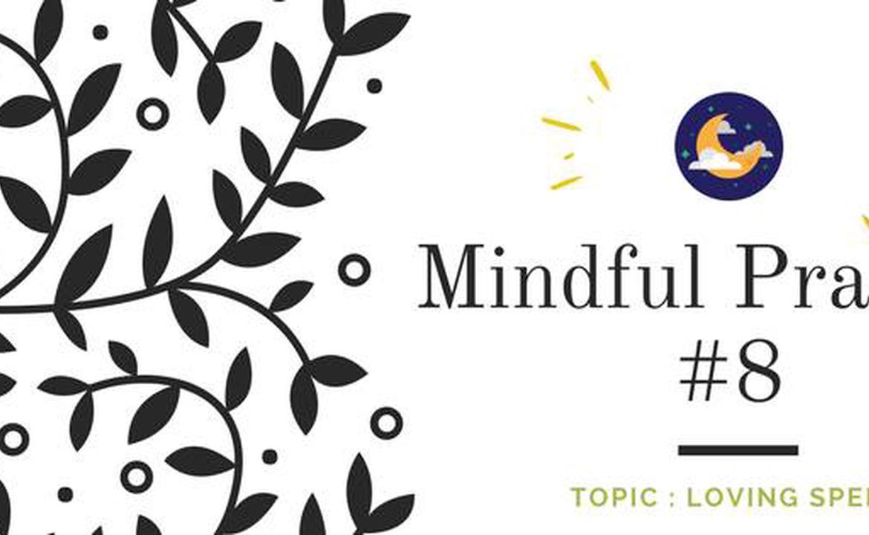 一起靜 X Dream Impact:Mindful Practice Night  #8