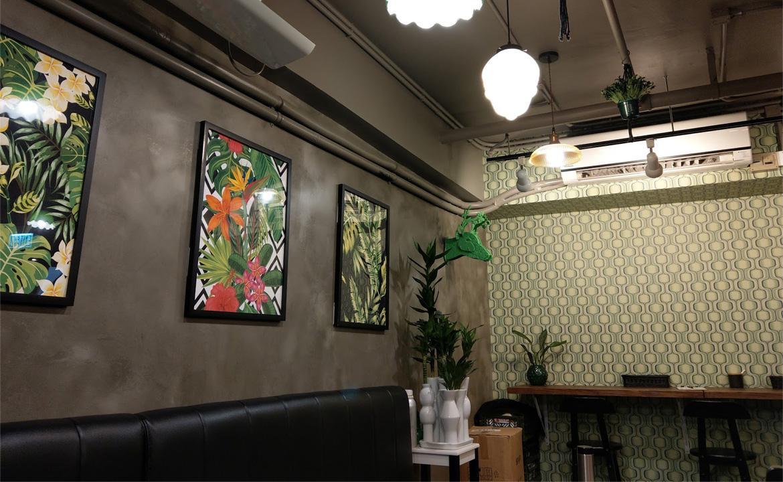 Vegtopia Cafe