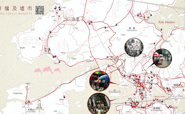 單車節甩轆 反思單車城市規劃