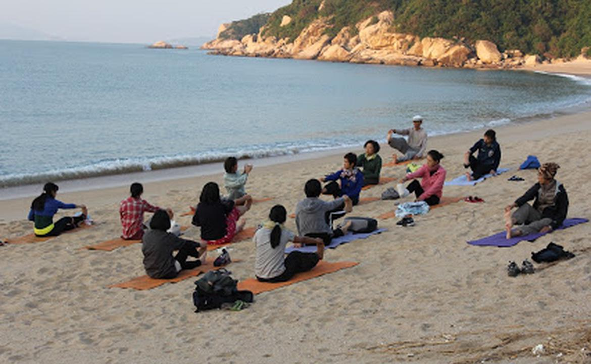 17-21/10 綠活心靈五日四夜靜修營 Wherevergreen 5-day-4-night Meditation Retreat
