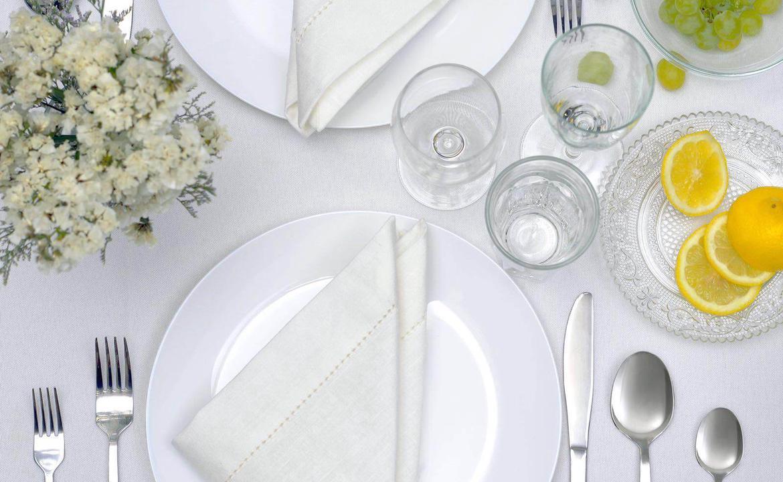 環保餐宴 - 不用即棄餐具!