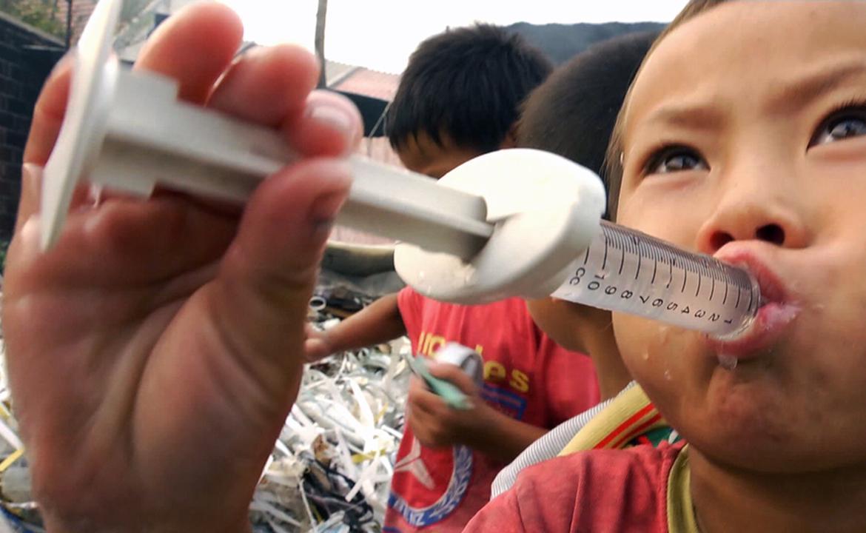 環保基金—綠號院線10月27日《塑料王國》放映