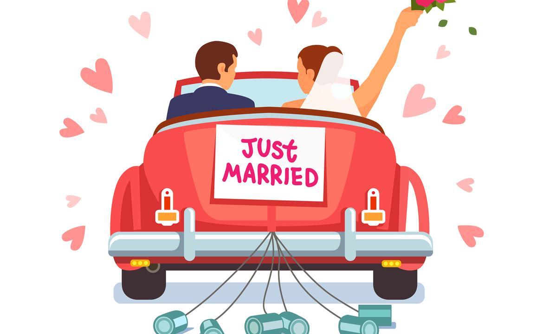 《綠色婚禮及宴會指南》#3: 婚禮後續
