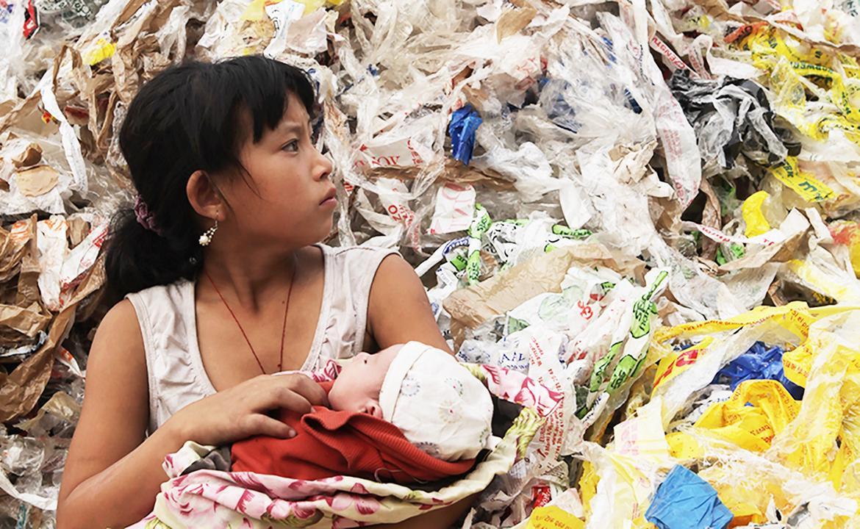 環保基金—綠號院線8月4日《塑料王國》放映