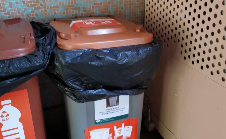 塑膠回收箱-愛蝶灣