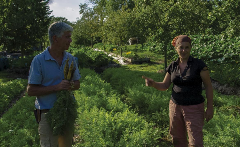 環保基金—綠號院線8月11日《自己地球自己救》放映