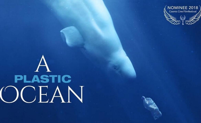 【觀人賞掃郊及社區放映計劃】《塑膠海洋》放映會