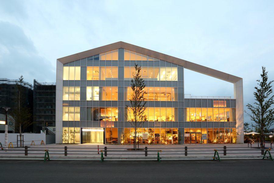 UDS(小田急電鉄グループ)株式会社