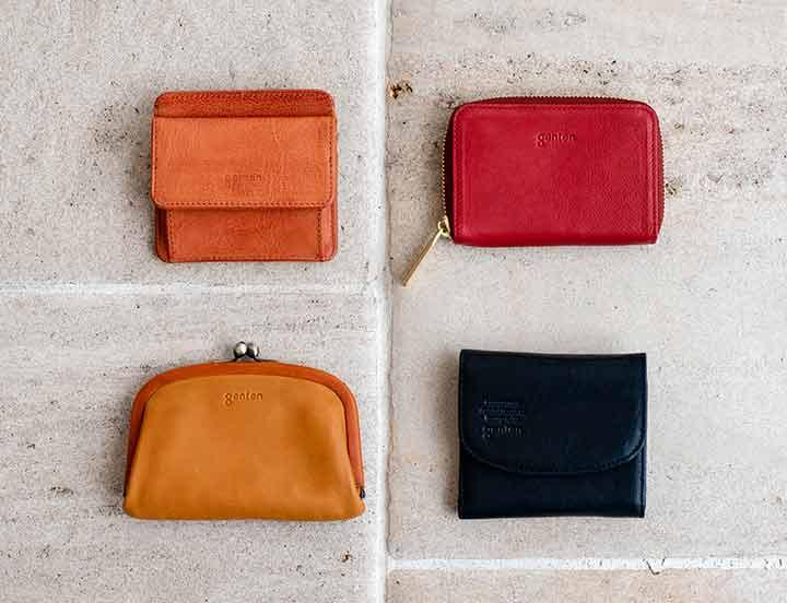 73c9ba80f9c2 お札と小銭、カードが入って使い勝手良しのお財布をレディースライン、メンズラインからそれぞれご紹介します。