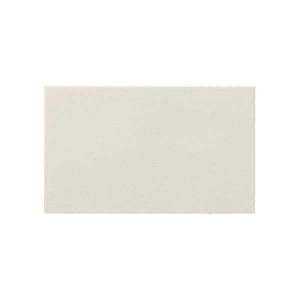 ネームカード コットン ナチュラル 348.8g