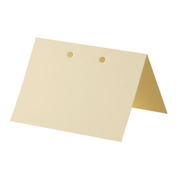 PVカード コットン ナチュラル 232.8g リボン用