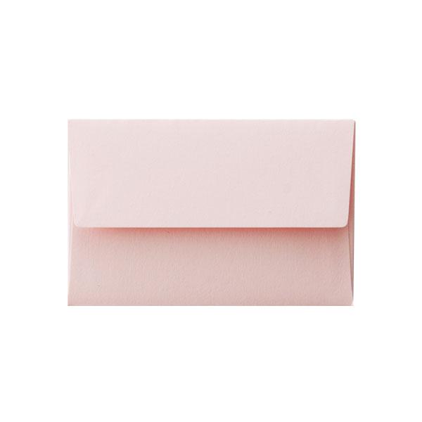 NEカマス封筒 コットン ピンク