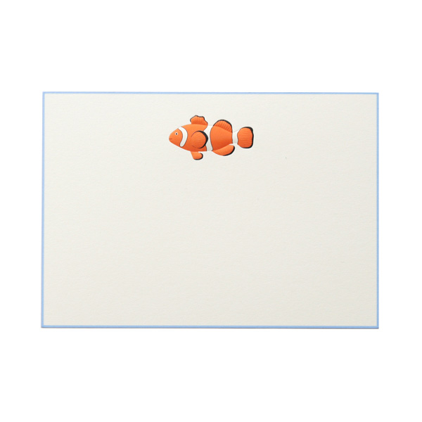 No.700クラウンフィッシュPカード
