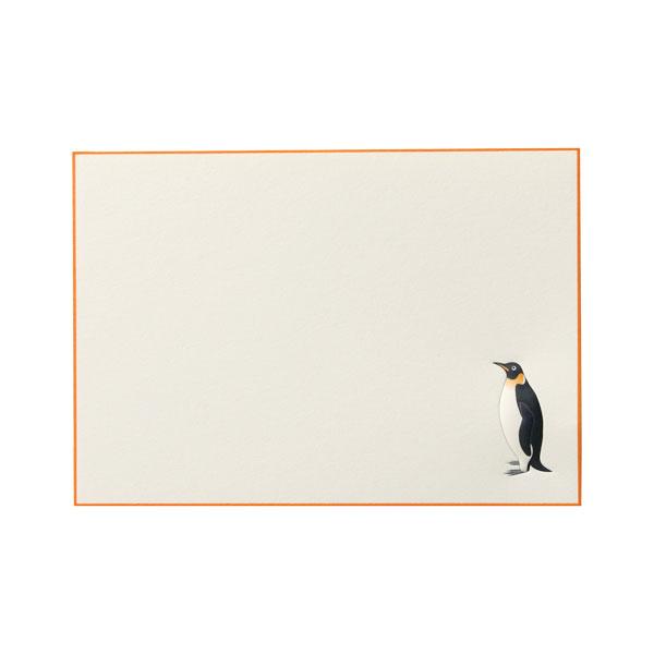 No.700ペンギンPカード