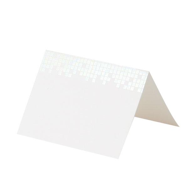 No.888 BlueMosaic PVカード