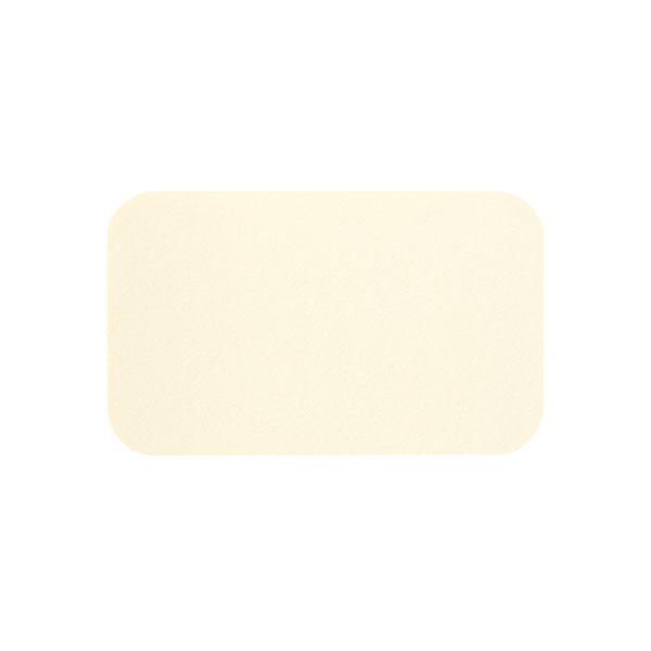 ネームカード Rコットンナチュラル 232.8g