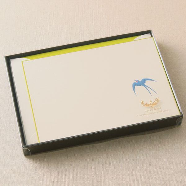 No.700つばめPカードセット ボックス
