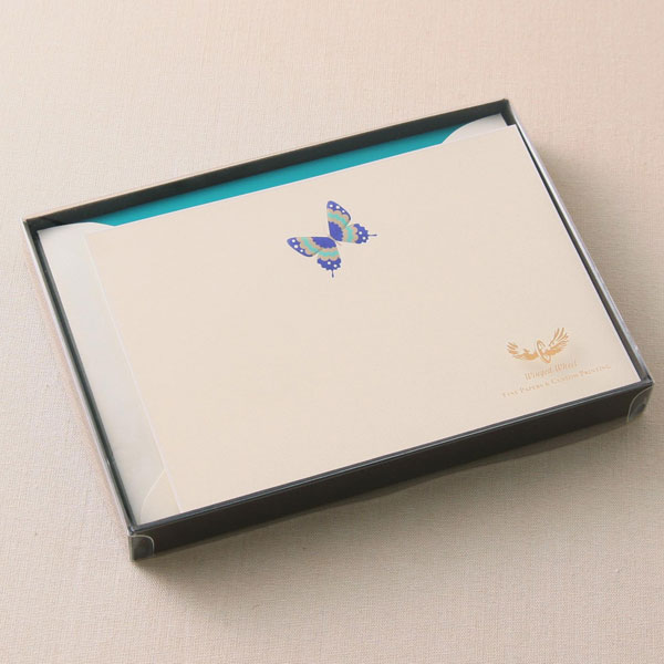 No.700ちょうPカードセット ボックス
