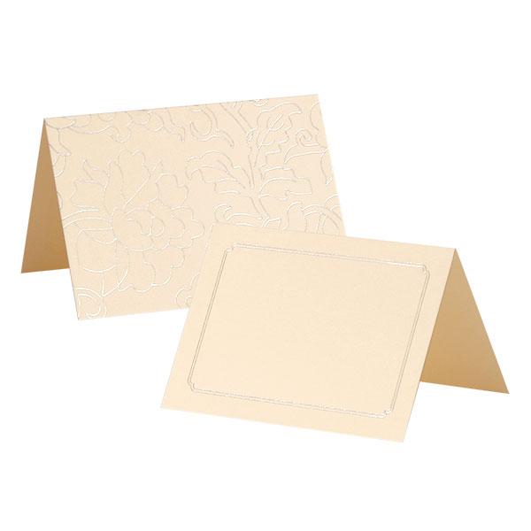 No.891Eden PVカード white