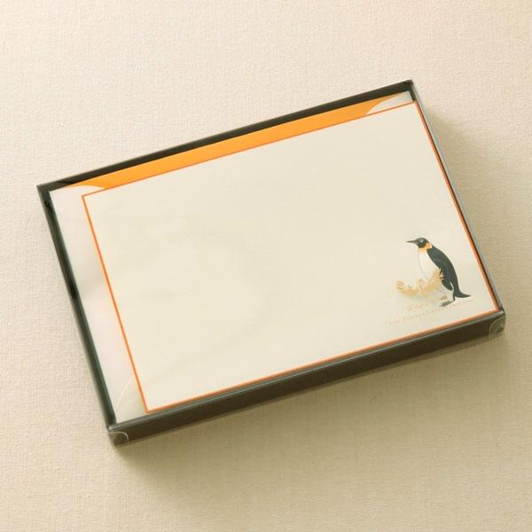No.700ペンギンPカードセット ボックス