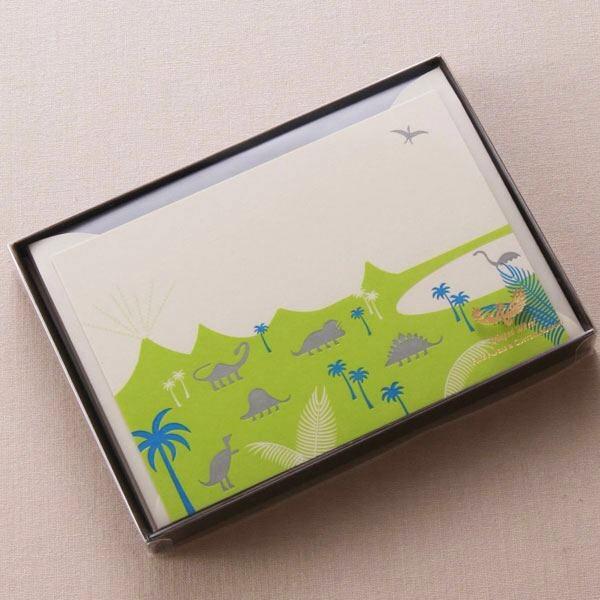 No.710恐竜Pカードセット ボックス