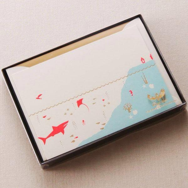 No.710海Pカードセット ボックス