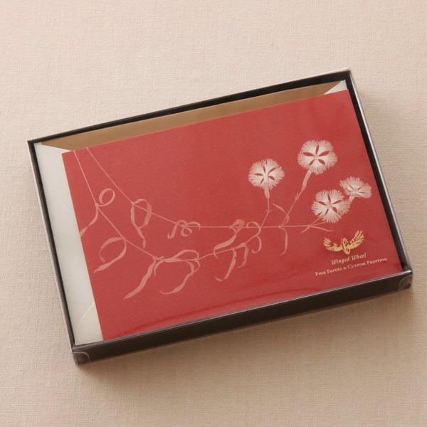 カワラナデシコPカードセット ボックス