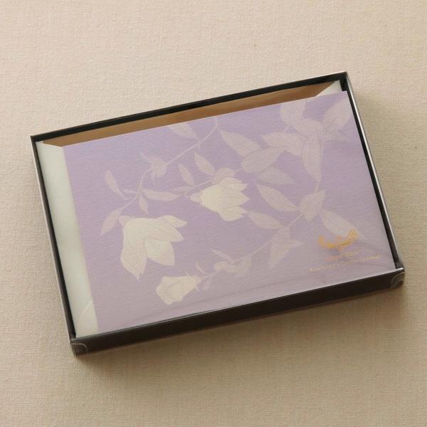 キキョウPカードセット ボックス