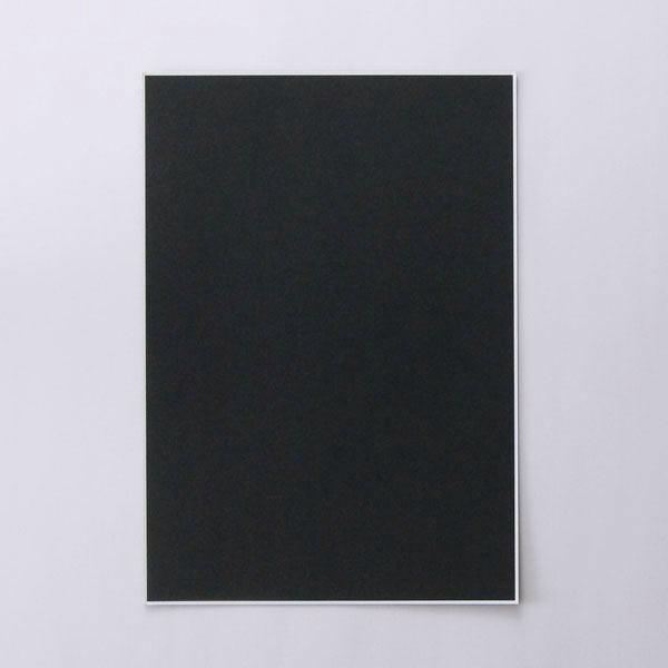 No.50コットンA5シートBD 黒