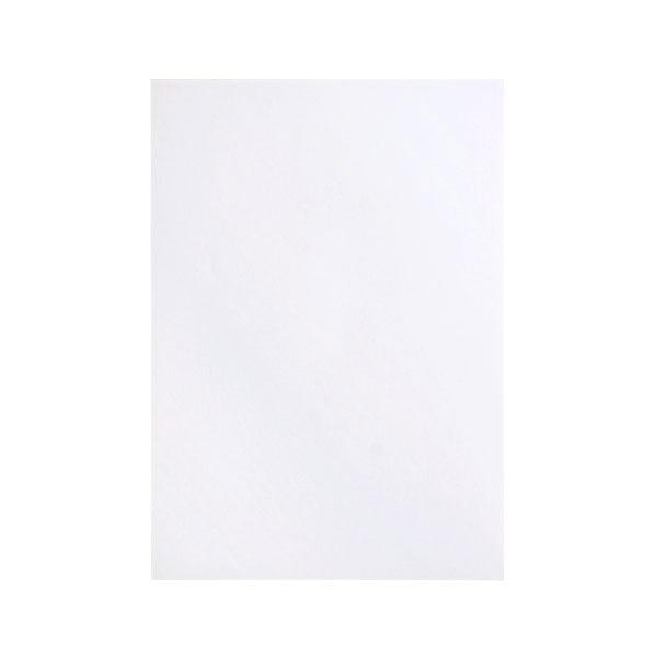 A4カード コットン スノーホワイト 232.8g