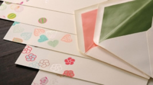 Envelopes & Cards