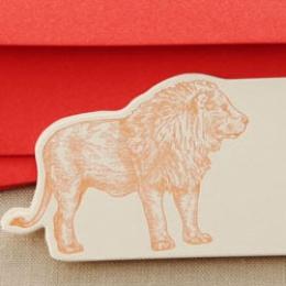 ライオン セット