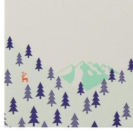 雪山 セット