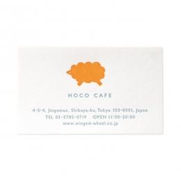 エッジカラーのショップカード・名刺 LNC_057