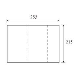A32三つ折カバー
