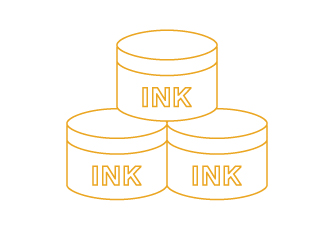 印刷の基本色の改定について