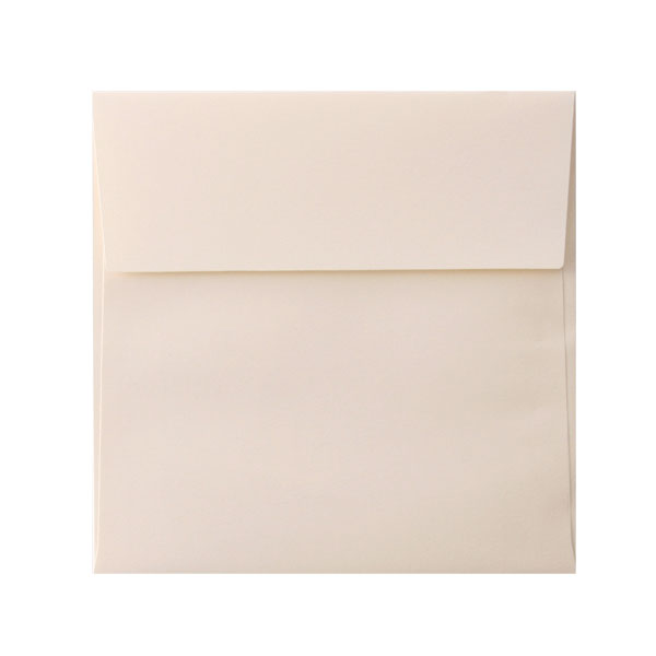 SE16カマス封筒 コットンパール ナチュラル