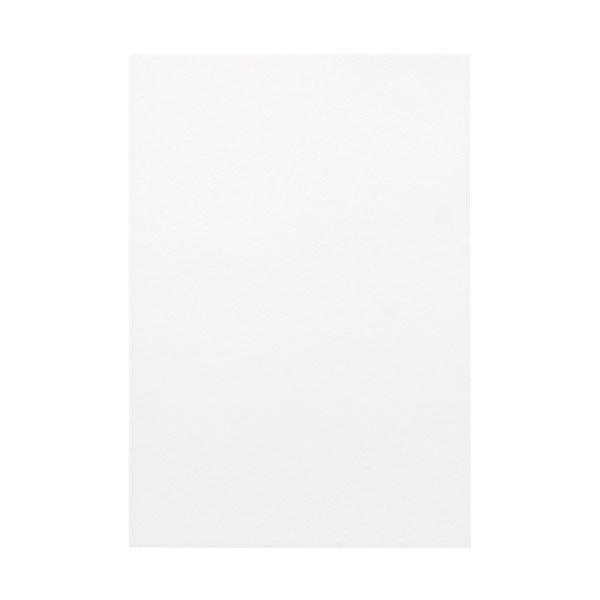 Pカード コットン300/特厚 スノーホワイト 348.8g