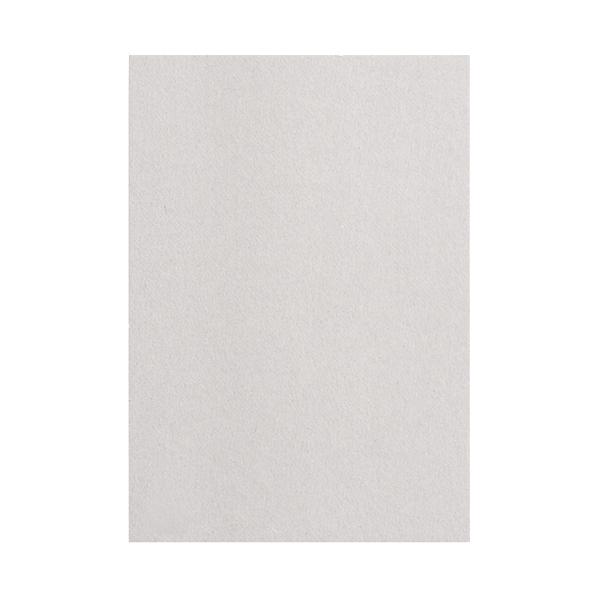 Pカード ボード紙グレー