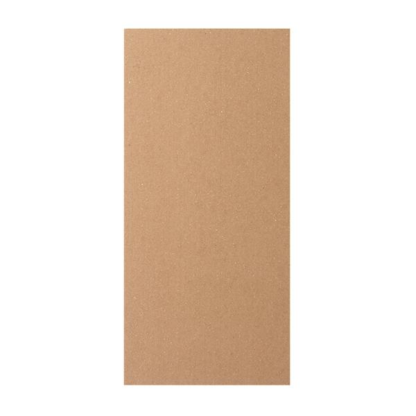 A31カード ボード紙ブラウン