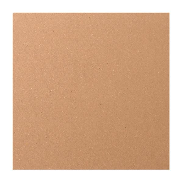 #27カード ボード紙ブラウン