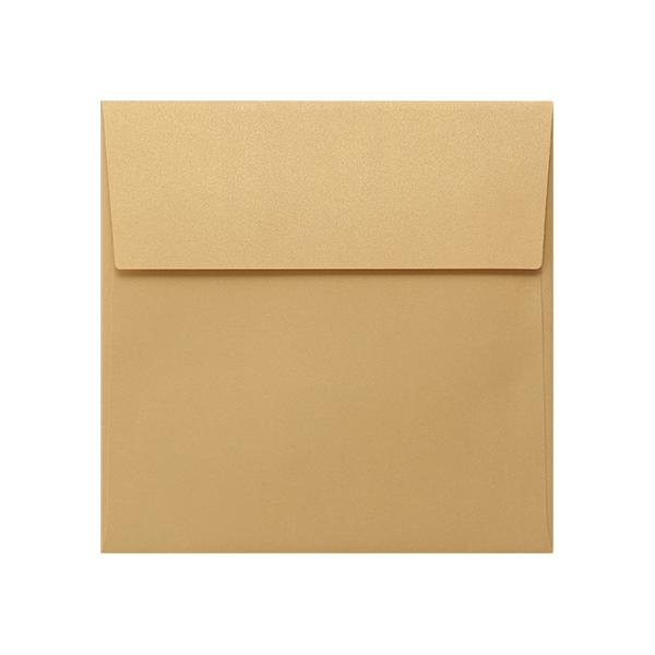 SE16カマス封筒 上質カラー ゴールド
