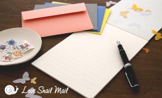 手紙を書こう!プロジェクト